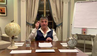 Sedat Peker'den Ümitcan Uygun iddiası
