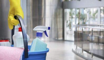2021 Kamuda Çalışan Temizlik Görevlisi Maaşları