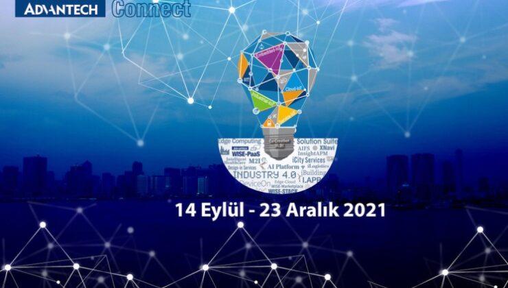 Teknoloji tutkunları, Advantech Connect'in yerel etkinliğinde bir araya gelecek