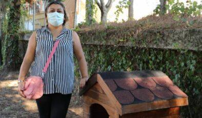 İzmit Belediyesi'nden Bilsem'e hayvan sevgisi desteği
