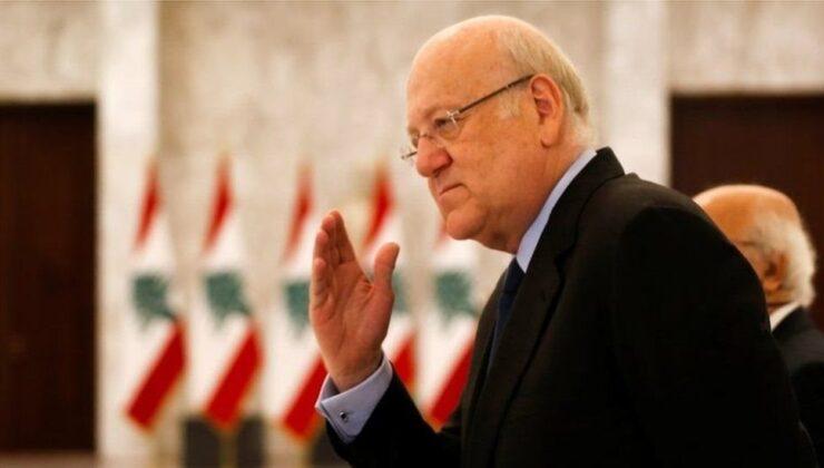 Lübnan'da 13 ay sonra hükümet kuruldu