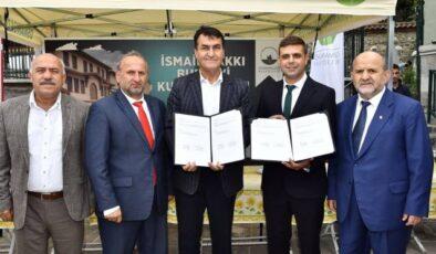 Bursa'da uluslararası basketbol turnuvası