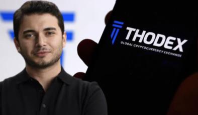Thodex soruşturması yurt dışına uzandı