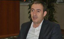 AİHM'den Tuncer Bakırhan kararı!