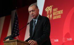 Erdoğan: Türkiye ve ABD, iki güçlü stratejik ortak ve 70 yıllık müttefiktir