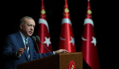 Cumhurbaşkanı Erdoğan: Adalet hatasının telafisi yoktur