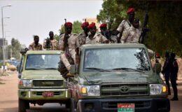 Sudan'da darbe girişimi! 40 subayın gözaltına alındı